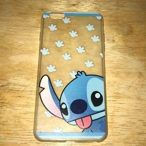 "Stitch ""Lilo and Stitch"" IPhone 6/6s Plus Case"